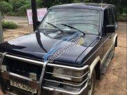 Bán xe Mekong Paso 1997 màu xanh đen, đi được 9999km giá 55 triệu tại Gia Lai
