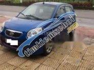 Cần bán Kia Morning sản xuất năm 2011, màu xanh lam giá 165 triệu tại Bình Định