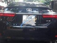 Bán ô tô Toyota Corolla altis sản xuất 2017, màu đen, xe đẹp  giá 700 triệu tại Ninh Bình