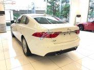 Bán Jaguar XF Prestige sản xuất 2018, màu trắng, nhập khẩu giá 2 tỷ 799 tr tại Hà Nội