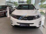 Bán xe Kia Sorento năm sản xuất 2019, màu trắng giá 919 triệu tại Tp.HCM