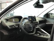 Bán ô tô Peugeot 5008 1.6 AT đời 2019, màu xám giá 1 tỷ 349 tr tại Tp.HCM