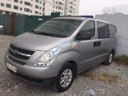 Bán Hyundai Starex đời 2014, màu xám, xe nhập Hàn Quốc giá 495 triệu tại Hà Nội