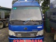 Bán đấu giá xe tải 2,5 tấn - dưới 5 tấn đời 2016, màu xanh lam chính chủ giá 146 triệu tại Hà Nội