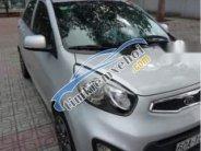 Cần bán lại xe Kia Picanto S 1.25 MT 2014, màu bạc, nhập khẩu, xe còn nguyên bản không cấn đụng giá 270 triệu tại Đồng Nai