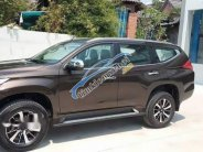 Bán Mitsubishi Pajero Sport đời 2019, màu nâu, nhập khẩu  giá 980 triệu tại Đà Nẵng