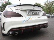 Cần bán Mercedes CLA 45 AMG đời 2016, màu trắng, nhập khẩu nguyên chiếc giá 1 tỷ 689 tr tại Bình Dương