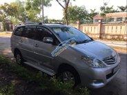 Bán Toyota Innova 2008, màu bạc, xe gia đình giá 280 triệu tại Đà Nẵng