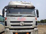 Ngân hàng bán đấu giá xe tải thùng Sitom 22 tấn sx 2016, màu xám ghi giá 700 triệu tại Tp.HCM