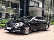 Cần bán gấp Mercedes S450L đời 2019, màu đen giá 3 tỷ 699 tr tại Hà Nội