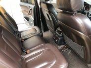 Bán Audi Q7 màu đen 2008 bản full nhé, ghé điện, cóp điện giá 735 triệu tại Tp.HCM