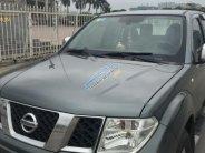 Bán Nissan Navara EL năm 2013, màu xám, nhập khẩu nguyên chiếc xe gia đình, giá chỉ 380 triệu giá 380 triệu tại Hà Nội