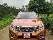Cần bán Nissan Navara VL 2.5 AT Turbo sản xuất 2016, đăng ký lần đầu 2017, xe chính chủ biển Hà Nội giá 650 triệu tại Hà Nội
