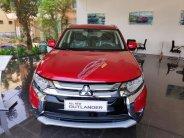 Bán Mitsubishi Outlander năm 2019, màu đỏ, giá 807tr, tại Quảng Trị, hỗ trợ trả góp 80% xe giá 807 triệu tại Quảng Trị