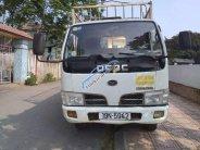 Bán Cửu Long 1 - 3 tấn đời 2009, màu trắng giá 63 triệu tại Phú Thọ