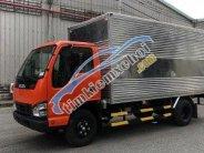 Bán xe tải Isuzu 2T9 thùng kín 4m3 đời 2019 nhập khẩu giá 525 triệu tại Tp.HCM
