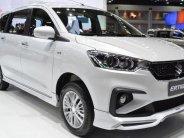 Bán ô tô Suzuki Ertiga GL đời 2019, màu trắng, giá 499tr giá 499 triệu tại Tp.HCM