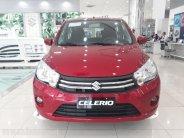 Cần bán Suzuki Celerio MT đời 2019, màu đỏ, nhập khẩu chính hãng, giá tốt giá 329 triệu tại Tp.HCM