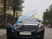 Bán Mercedes S400 đời 2016, màu đen, xe nhập giá 5 tỷ 730 tr tại Hà Nội