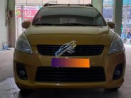 Gia đình cần bán xe Eartiga 2016, số tự động, màu cam hàng hiếm giá 412 triệu tại Tp.HCM