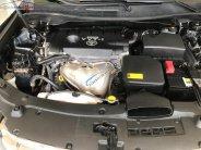 Bán xe Toyota Camry sản xuất năm 2013, màu đen, giá tốt giá 795 triệu tại Quảng Ngãi