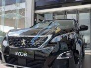 Bán Peugeot 5008 2019, màu đen, nhập khẩu giá 1 tỷ 349 tr tại Tp.HCM
