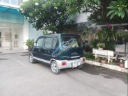 Cần bán xe Suzuki Wagon R đời 2003, màu xanh lam giá cạnh tranh giá 86 triệu tại Tp.HCM