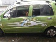 Bán Daewoo Matiz sản xuất 2005, màu xanh lục, xe gia đình giá 60 triệu tại Hà Nội