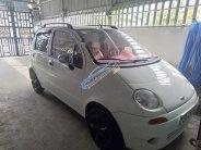 Bán Daewoo Matiz MT 2000, màu trắng, tình trạng tốt giá 75 triệu tại Đồng Nai