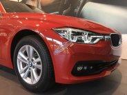 Bán BMW 320i màu đỏ tại Đà Nẵng - Xe mới chưa đăng ký giá 1 tỷ 619 tr tại Đà Nẵng