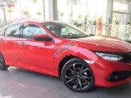 Bán ô tô Honda Civic RS 1.5 AT 2019, màu đỏ, nhập khẩu giá 929 triệu tại Vĩnh Phúc