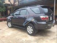 Bán Toyota Fortuner năm 2010, màu xám, nhập khẩu giá 615 triệu tại Bắc Giang