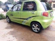 Mình cần bán xe Matiz bản SE năm 2006, đăng ký tháng 12/2006 giá 66 triệu tại Nam Định