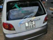 Bán xe Daewoo Matiz SE năm 2006, màu trắng, xe nhập giá 90 triệu tại Tp.HCM