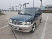 Bán Toyota Zace GL xịn 1 chủ từ đầu, Không dịch vụ, xe đại chất giá 223 triệu tại Hải Phòng
