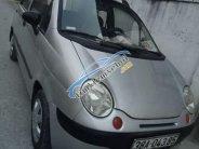Bán Daewoo Matiz SE sản xuất 2008, màu bạc, giá tốt giá 73 triệu tại Hà Tĩnh