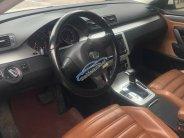 Cần bán xe Volkswagen Passat năm 2010, màu trắng, xe nhập giá 515 triệu tại Hà Nội
