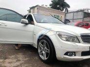 Bán Mercedes C250 sản xuất năm 2010, màu đen, giá tốt giá 490 triệu tại Hà Nội