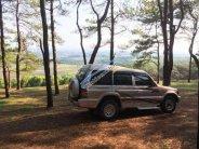 Cần bán lại xe Mitsubishi Pajero sản xuất 1994, nhập khẩu nguyên chiếc, giá cạnh tranh giá 140 triệu tại Gia Lai