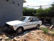 Cần bán xe Toyota Corolla đời 1982, màu trắng, xe nhập, giá 35tr giá 35 triệu tại Tp.HCM