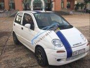 Cần bán gấp Daewoo Matiz đời 2002, màu trắng, nhập khẩu, giá 49tr giá 49 triệu tại Bình Phước