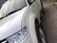 Gia đình cần bán xe Mitsubishi Pajero Sport 2016 số sàn máy dầu giá 653 triệu tại Tp.HCM