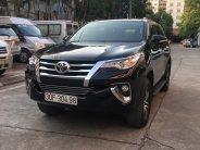 Bán xe Toyota Fortuner 2.7V AT 2018 xe chính chủ công chức sử dụng giá 1 tỷ 85 tr tại Hà Nội