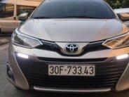 Bán Toyota Vios 1.5G AT 2019 xe mới mua đi hơn 5 nghìn km giá 612 triệu tại Hà Nội