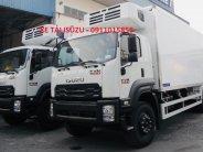 xe tải isuzu 24 tấn thùng đông lạnh giá 1 tỷ 620 tr tại Tp.HCM