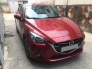 Bán Mazda 2 màu đỏ 2017 tự động xe rất đẹp và mới. giá 462 triệu tại Tp.HCM