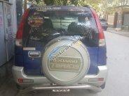 Bán ô tô Daihatsu Terios sản xuất năm 2005, màu xanh lam, nhập khẩu giá 170 triệu tại Hà Nội