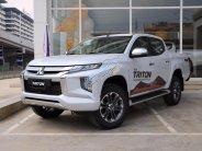 Cần bán xe Mitsubishi Triton 4x4 AT 2019, màu trắng, nhập khẩu nguyên chiếc giá 818 triệu tại Tp.HCM