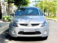 Bán xe Mitsubishi Grandis đời 2009, màu bạc, 419tr xe rất đẹp giá 419 triệu tại Tp.HCM