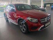 Giá xe Mercedes GLC200 2019 khuyến mãi, thông số, giá lăn bánh (11/2019) giảm giá tiền mặt, ưu đãi bảo hiểm và phụ kiện giá 1 tỷ 699 tr tại Tp.HCM